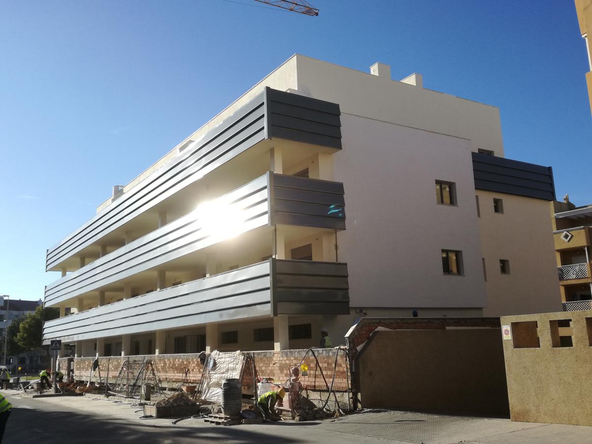 Pintores fachadas rehabilitaciones impermeabilizaciones - Pintores de viviendas ...