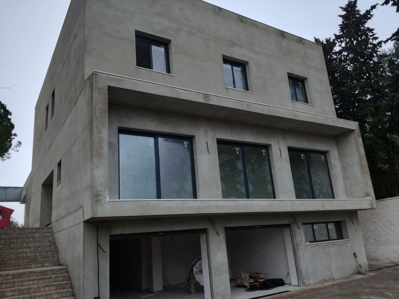Casas de hormigon en sevilla perfect razones para escoger tu casa modular de hormign with casas - Casas modulares sevilla ...
